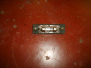volkswagen golf 4 plaatverlichting 1j6943021 5watt.