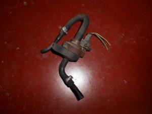 peugeot 206 vacum onderdruk magneet klep benzine dampen 195203 met stekker okkasie