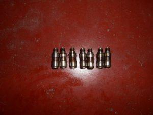 corsa b x10xe hydreaulische klepstoters