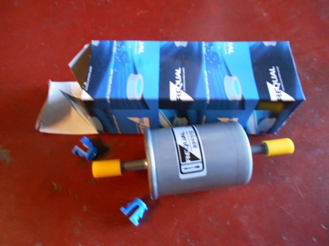 20€ Opel benzine filter