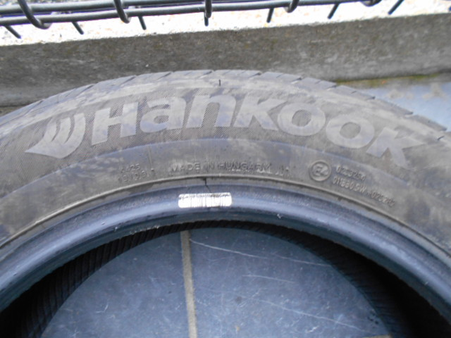 20€ Hankook Kinergy eco 185/60R1584H
