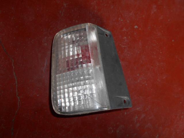 25€ Opel Vivaro A achteruitrij licht unit