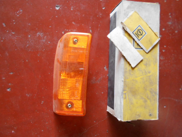 40€ Opel Cadet C knipperlicht vooraan